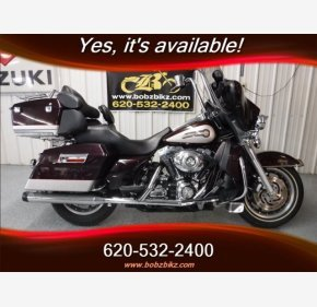 2007 Harley-Davidson Touring for sale 200763743