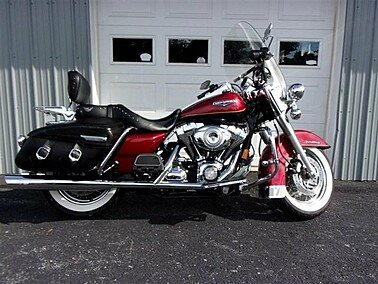 2007 Harley-Davidson Touring Road King Classic for sale 200778990