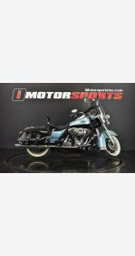 2007 Harley-Davidson Touring Road King Classic for sale 200783032