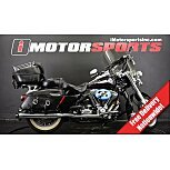 2007 Harley-Davidson Touring Road King Classic for sale 200789896