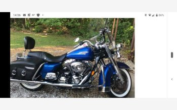 2007 Harley-Davidson Touring Road King Classic for sale 200790597