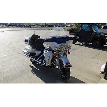 2007 Harley-Davidson Touring for sale 200794860