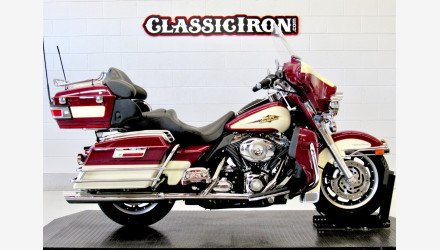 2007 Harley-Davidson Touring for sale 200795748