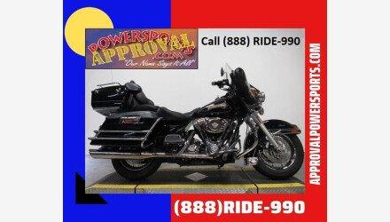 2007 Harley-Davidson Touring for sale 200800027