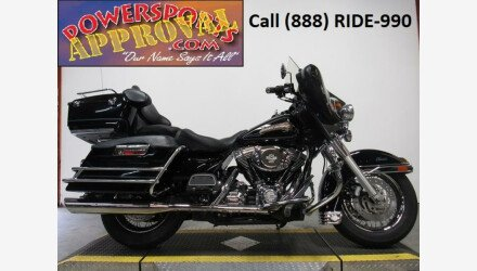 2007 Harley-Davidson Touring for sale 200800027