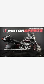 2007 Harley-Davidson Touring for sale 200804324