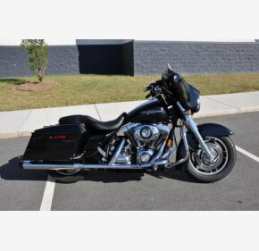 2007 Harley-Davidson Touring for sale 200806256