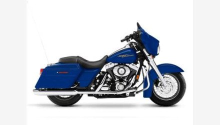 2007 Harley-Davidson Touring for sale 200806968