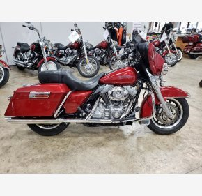 2007 Harley-Davidson Touring for sale 200807747