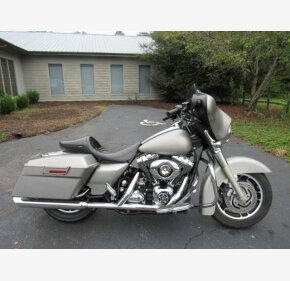 2007 Harley-Davidson Touring for sale 200809244