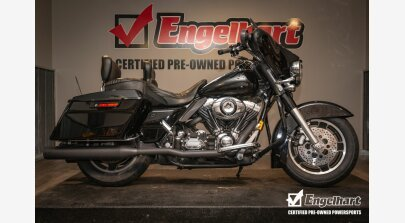 2007 Harley-Davidson Touring for sale 200810146
