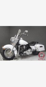 2007 Harley-Davidson Touring for sale 200810658