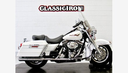2007 Harley-Davidson Touring for sale 200810721