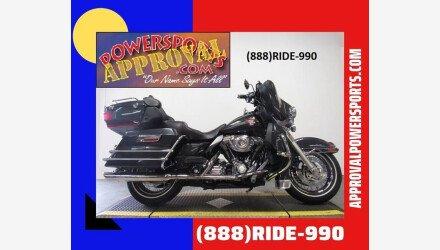 2007 Harley-Davidson Touring for sale 200811435