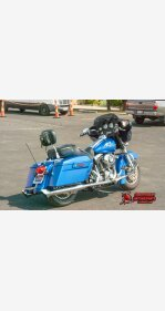 2007 Harley-Davidson Touring for sale 200813103