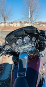 2007 Harley-Davidson Touring for sale 200813350