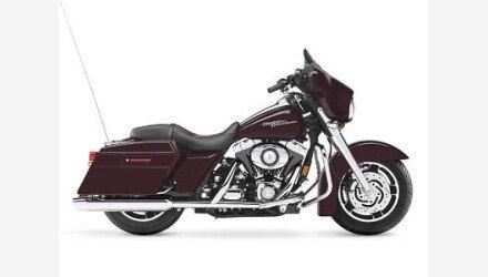 2007 Harley-Davidson Touring for sale 200813376