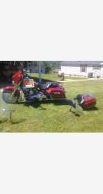 2007 Harley-Davidson Touring for sale 200814266