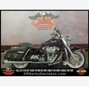 2007 Harley-Davidson Touring for sale 200814777