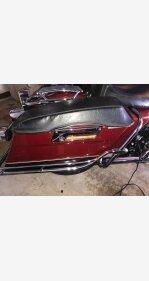 2007 Harley-Davidson Touring for sale 200816466