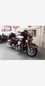 2007 Harley-Davidson Touring for sale 200838251