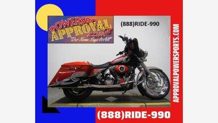2007 Harley-Davidson Touring for sale 200838837