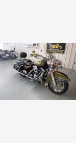 2007 Harley-Davidson Touring Road King Classic for sale 200838979