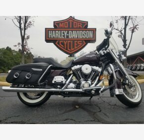2007 Harley-Davidson Touring Road King Classic for sale 200840381