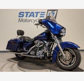 2007 Harley-Davidson Touring for sale 200843412