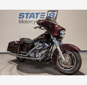 2007 Harley-Davidson Touring for sale 200852402