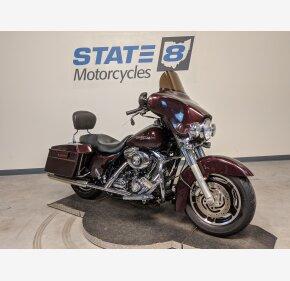 2007 Harley-Davidson Touring for sale 200860323
