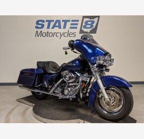 2007 Harley-Davidson Touring for sale 200860987