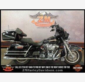 2007 Harley-Davidson Touring for sale 200866784