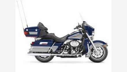 2007 Harley-Davidson Touring for sale 200871517
