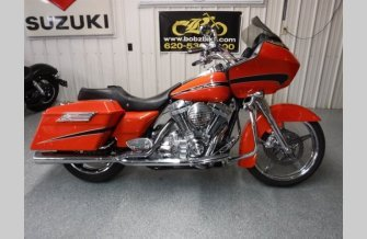 2007 Harley-Davidson Touring for sale 200873460