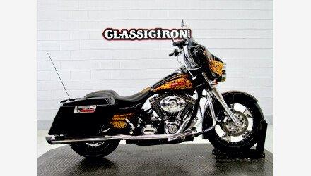 2007 Harley-Davidson Touring for sale 200873834