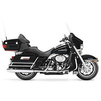 2007 Harley-Davidson Touring for sale 200873865