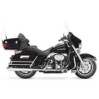 2007 Harley-Davidson Touring for sale 200873865