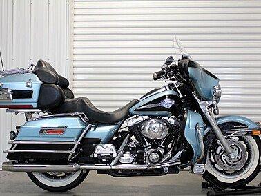 2007 Harley-Davidson Touring for sale 200878841