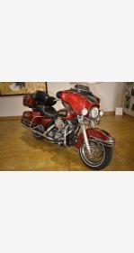 2007 Harley-Davidson Touring for sale 200904042