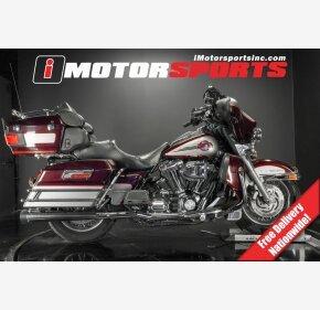 2007 Harley-Davidson Touring for sale 200915089