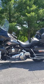 2007 Harley-Davidson Touring for sale 200916951