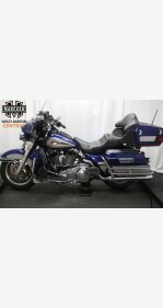 2007 Harley-Davidson Touring for sale 200919018