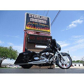 2007 Harley-Davidson Touring for sale 200920118