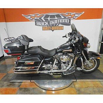 2007 Harley-Davidson Touring for sale 200924151