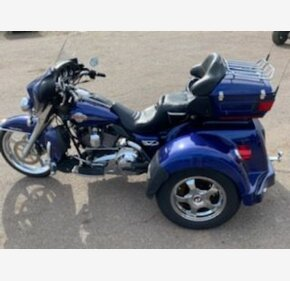 2007 Harley-Davidson Touring for sale 200933781