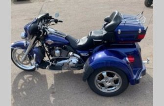 2007 Harley-Davidson Touring for sale 200933781