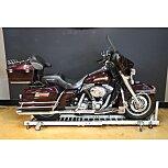 2007 Harley-Davidson Touring for sale 200940288