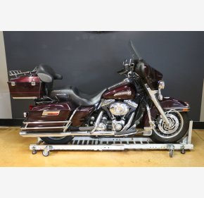 2007 Harley-Davidson Touring for sale 200940288