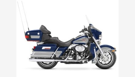 2007 Harley-Davidson Touring for sale 200940302